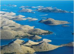 NP KORNATI - THE BLUE LAGOON