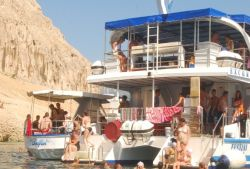 PAG BAY CRUISE